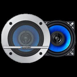 Blaupunkt Blue Magic CL 100 4-Inch 155-Watt Coaxial Speaker System