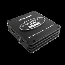 Pyle Lanzar MNX260 1000 Watt 2 Channel Mini Mosfet Amplifier