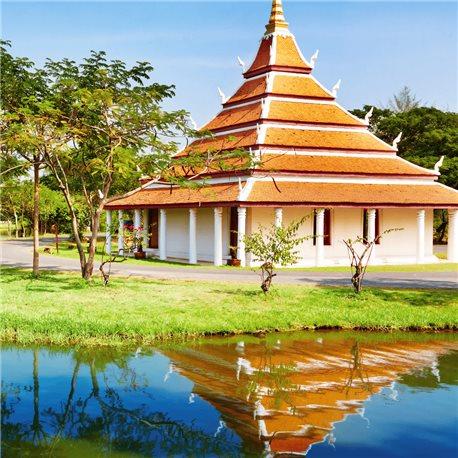 Ancient-City Thailand