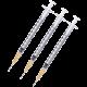 BD 1-cc Insulin Syringe with Detachable Needle