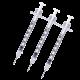 BD 3-10-cc Insulin Syringe with Fixed Needle