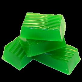 Dog Shampoo Bar - Natural Handmade Soap