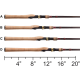 Bass Pro Shops® Bionic Blade™ XPS® Spinning Rods