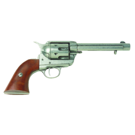Denix Old West Frontier Replica Revolver Non Firing Gun