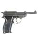 German WWII Walther P38 New Made Non-Firing Display Pistol