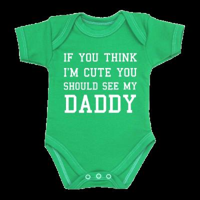 Baby-Clothes-Bodysuit