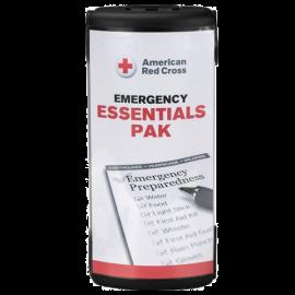 Emergency Essentials Pak