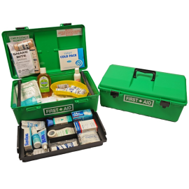 4WD Camping First Aid Kit