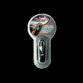 AAA 3-LED Rechargeable Flashlight