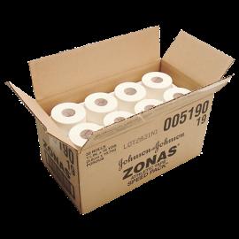J & J Zonas Athletic Adhesive Tape Speedpack 1 1-2'' 32-cs