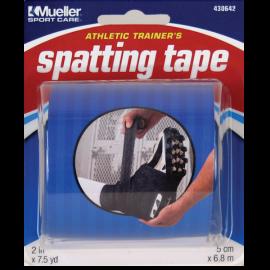 Athletic Spatting Tape 2 X 7.5 Yrd Roll