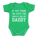 Baby-Clothes-Bodysuit