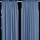 VIVAN Curtains 1 pair