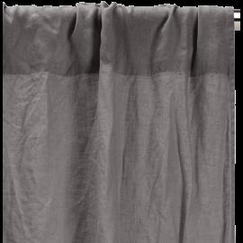 2-pack linen curtains