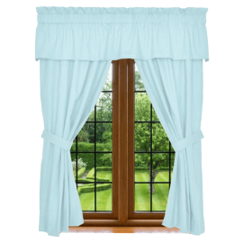 Clara Clark Window Curtain