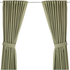 INGERT Curtains