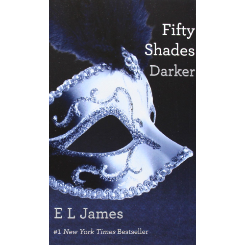 Fifty Shades Trilogy- Fifty Shades of Grey_ Fifty Shades Darker_ Fifty Shades Freed 3-volume Boxed Set by E L James