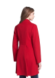 Coat In Slim Fit