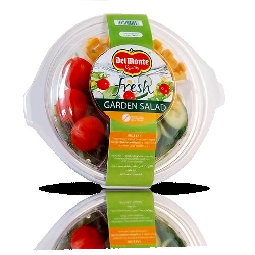 Del Monte Garden Salad