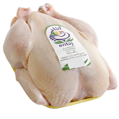 Entaj Chicken (Tray)