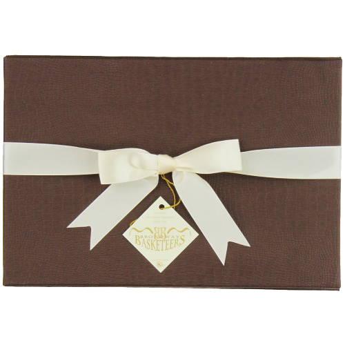 Gourmet Chocolate Gift Assortment a Holiday Gift Idea by Broadway Basketeers