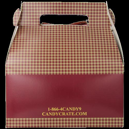 Grand Retro Candy Assortment Gift Box