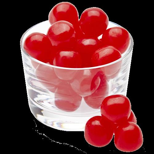 Bulk Cherry Fruit Sours
