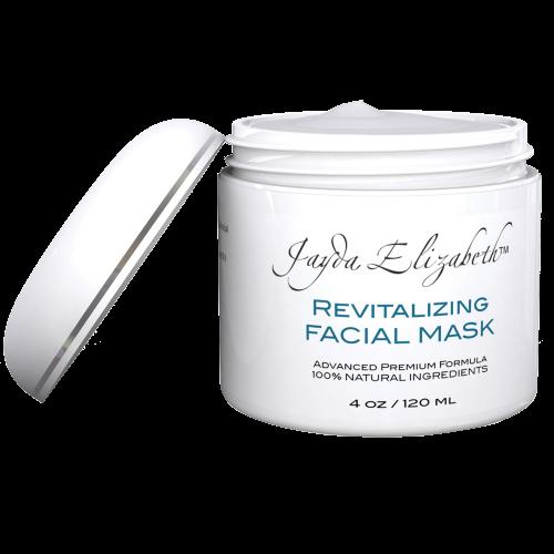 Anti Aging Facial Mud Mask