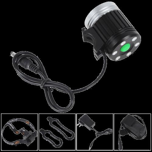 LED Bicycle Light