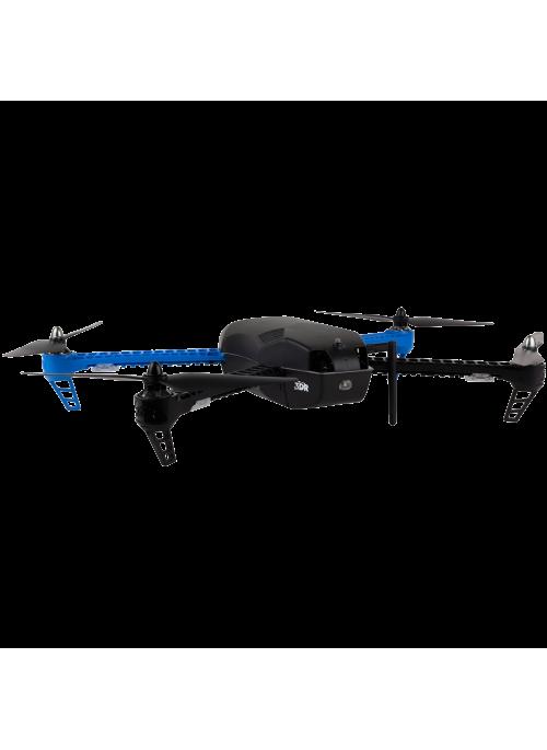 3DR IRIS + Quadcopter + 2 Axis Gimbal