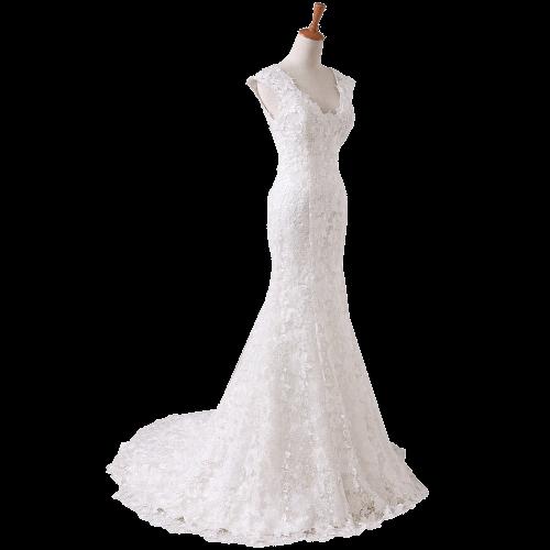 Angel Formal Dress Women's