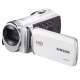 """Black Camcorder with 2.7"""" LCD Screen and HD Video Recording"""
