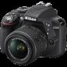 Digital SLR Camera Kit