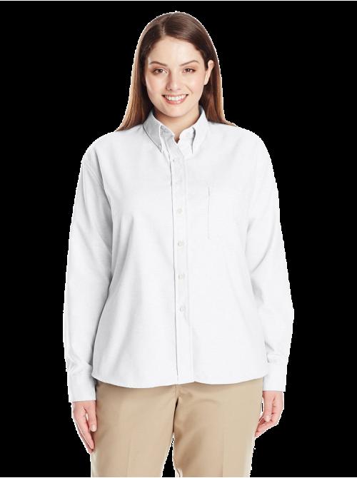 Executive Oxford Dress Shirt