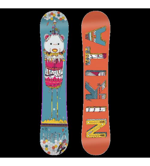 Women's Sideway Sista Snowboard