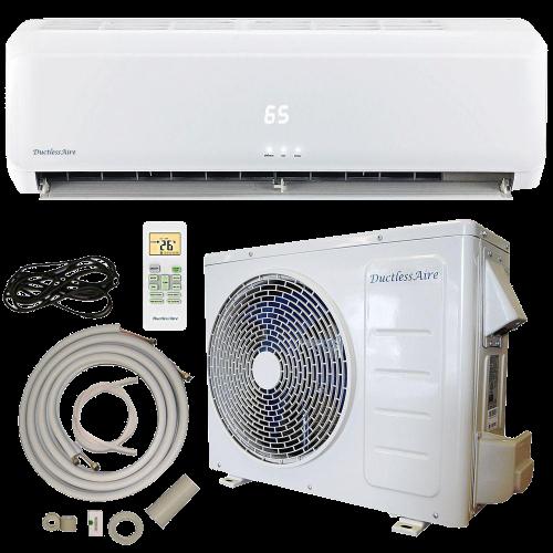 Mini Split Air Conditioner and Heat Pump
