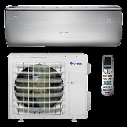 Efficient Ductless Mini Split Air Conditioner