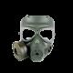 Paintbal Dummy Gas Mask