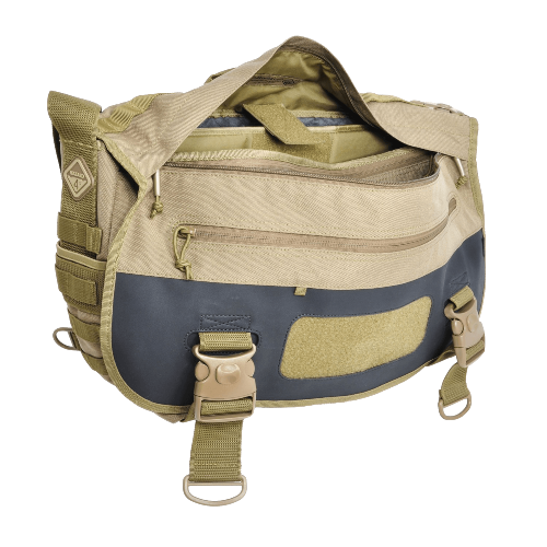 Laptop-Messenger Bag