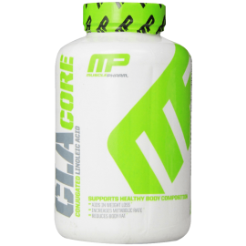 Muscle Pharm CLA 1000 Mg Softgel Capsules 180 Count 1