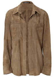 Buttonless Suede Jacket 1.png
