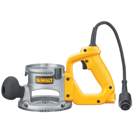 DEWALT DW618B3 12 Amp 2-1-4 Horsepower Plunge Base and Fixed Base 3.png