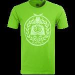Jeremy Fish Wisdom T-Shirt 2