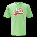 T-Shirt Printing 2