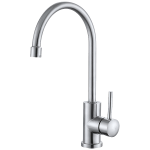 Kraus One Handle Single Hole Kitchen Faucet_1
