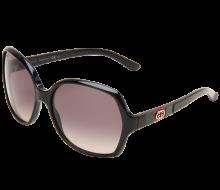 GUCCI Women's GG3538S Butterfly Sunglasses_01