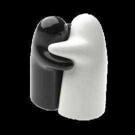Hug Salt and Pepper Shaker Set 1
