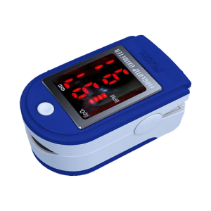 Pulse Oximeter 1