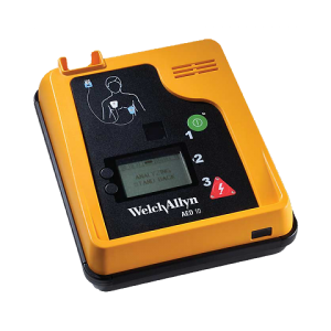 Welch Allyn Portable Quick Defibrillation 1