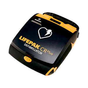 Medtronic Lifepak 1